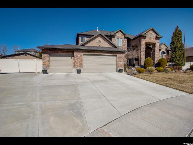 3116 W Uintah Ridge S Ct