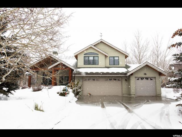1036 ABILENE WAY, Park City UT 84098