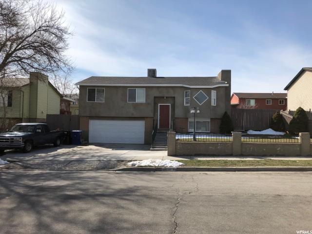 3861 W Squire Crest S Dr