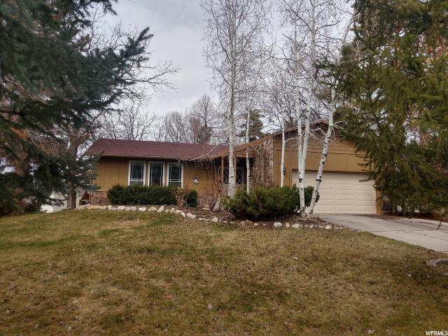 433 E 1730 N, Orem, Utah 84097, 4 Bedrooms Bedrooms, ,2 BathroomsBathrooms,Single family,For sale,1730,1588464