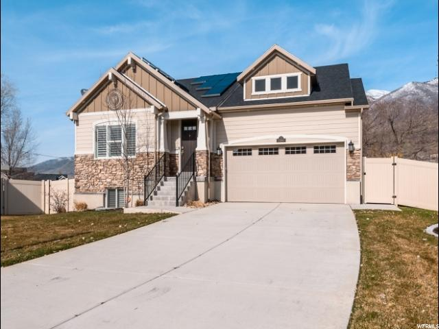 2340 N 650 W, Centerville, Utah 84014, 3 Bedrooms Bedrooms, ,3 BathroomsBathrooms,Single family,For sale,N 650 W,1588940