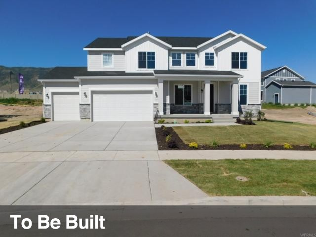 7523 S Wood Farms Dr West Jordan, UT 84084 MLS# 1589120