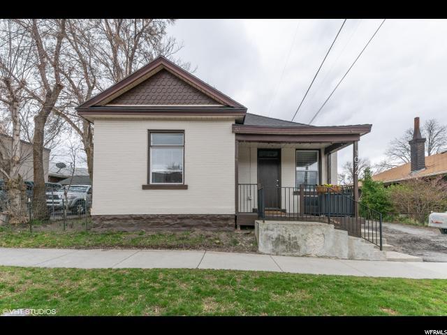 1074 E KENSINGTON, Salt Lake City, Utah 84105, 3 Bedrooms Bedrooms, ,2 BathroomsBathrooms,Duplex,For sale,KENSINGTON,1589797
