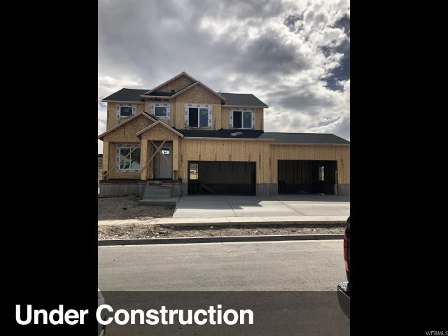 1363 W WASATCH DR Unit 239, Saratoga Springs UT 84045