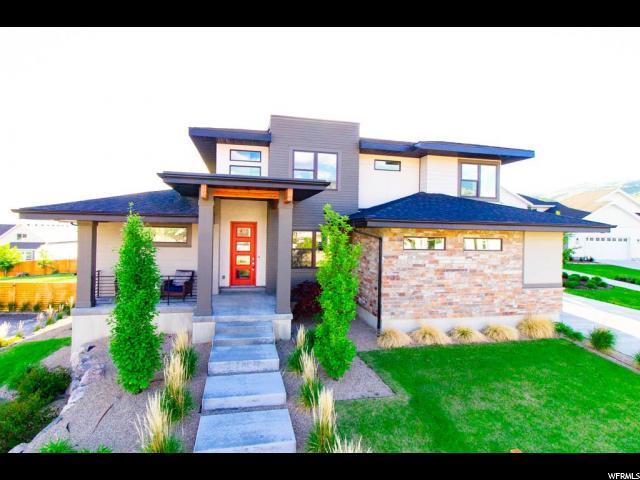 12033 N ATLAS W, Highland, Utah