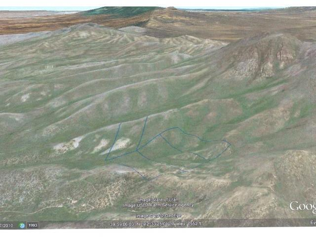 7500 W Sheep Rock Mts / Silver Kings Vernon, UT 84080 MLS# 1591771