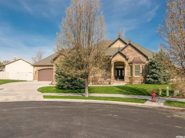 1786 RYLIE ANN CIR, South Jordan UT 84095