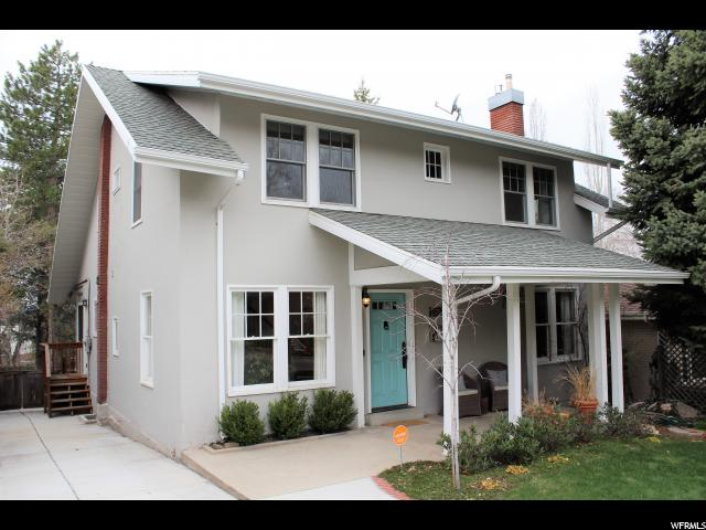 1376 E BUTLER AVE, Salt Lake City UT 84102