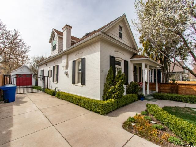 1456 S 1000 E, Salt Lake City, Utah 84105, 5 Bedrooms Bedrooms, ,2 BathroomsBathrooms,Single family,For sale,1000,1592901