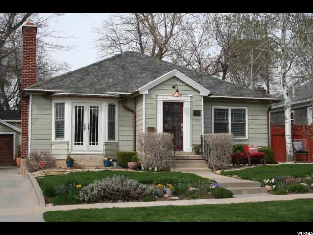 Home for sale at 1877 E Harvard Ave, Salt Lake City, UT 84108. Listed at 650000 with 4 bedrooms, 2 bathrooms and 2,406 total square feet