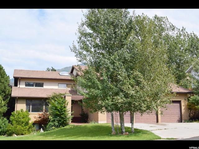 Home for Rent - 2481 S SPANISH OAK DR, Spanish Fork UT 84660 - 6 beds, 4 baths. Incredible house in a fantastic neighborhood in an amazing city.