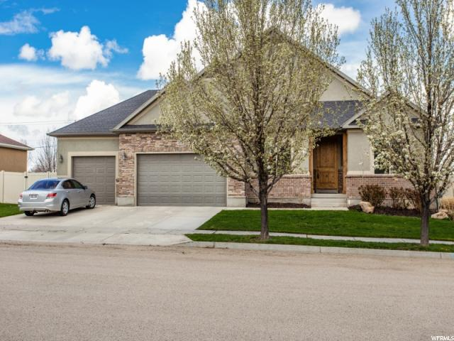 3378 W CHATEL DR, Riverton UT 84065