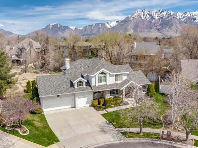 5821 S LONGFELLOW LN, Murray UT 84107