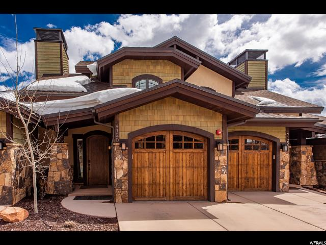 4126 FAIRWAY LN Unit I-2, Park City UT 84098