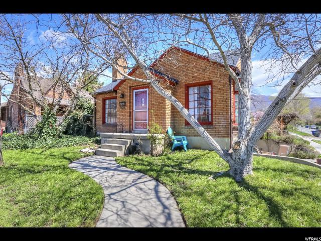 1847 S 1500 E, Salt Lake City, Utah 84105, 3 Bedrooms Bedrooms, ,2 BathroomsBathrooms,Duplex,For sale,1500,1593921
