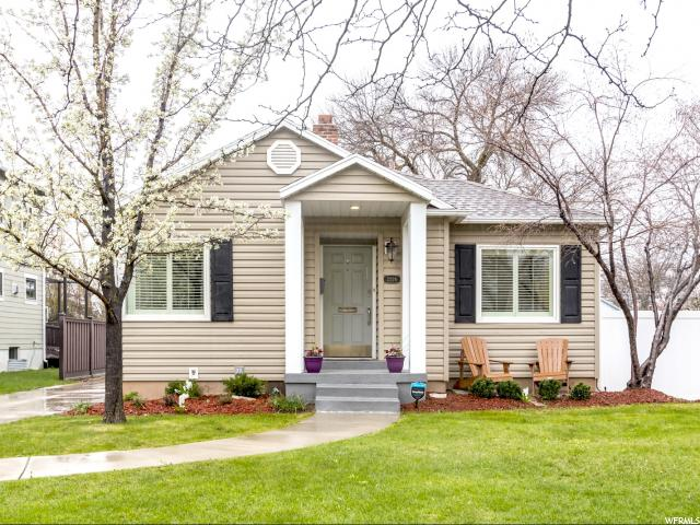 2226 S PRESTON ST, Salt Lake City UT 84106