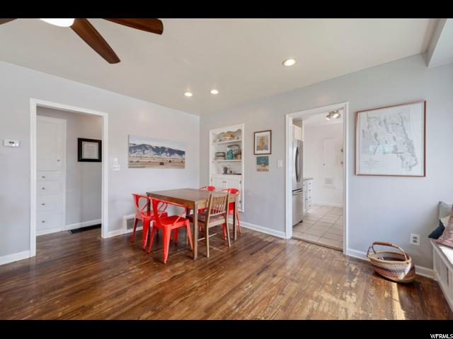 661 E HARRISON, Salt Lake City, Utah 84105, 4 Bedrooms Bedrooms, ,1 BathroomBathrooms,Single family,For sale,HARRISON,1594262