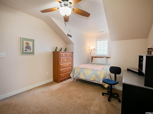 2752 W Ridgeline Rd. Stockton, UT 84071 MLS# 1594285