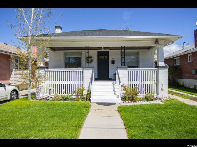 611 E DRIGGS AVE, Salt Lake City UT 84106