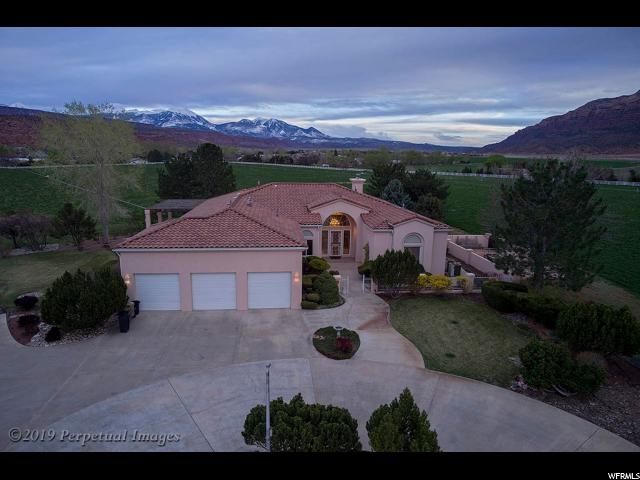 3768 S Spanish Valley Dr