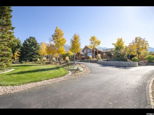 482 SALEM HILLS, Elk Ridge, Utah