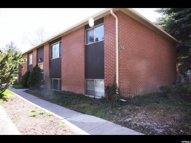 1043 S 800 E, Salt Lake City, Utah 84105, 8 Bedrooms Bedrooms, ,4 BathroomsBathrooms,Fourplex,For sale,800,1594877