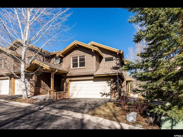 17 TRAILSIDE CT Unit 43, Park City UT 84060