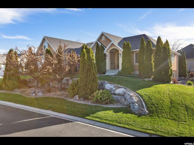1819 GALLANT VIEW RD, Saratoga Springs UT 84045