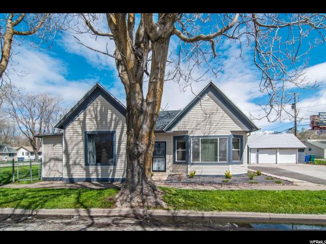 358 E 11TH ST, Ogden UT 84404