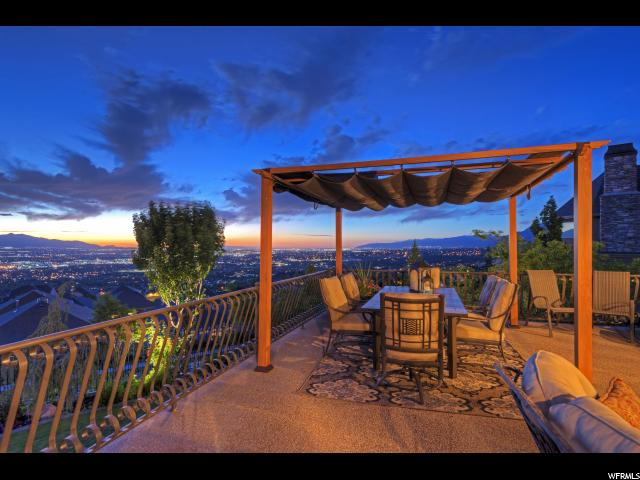 14212 S Canyon Vine CV, Draper, Utah 84020, 6 Bedrooms Bedrooms, ,5 BathroomsBathrooms,Single family,For sale,S Canyon Vine CV,1595190