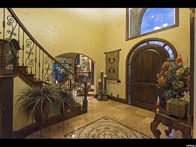 14212 S Canyon Vine CV, Draper, Utah 84020, 6 Bedrooms Bedrooms, ,5 BathroomsBathrooms,Single family,For sale,S Canyon Vine CV,1595190