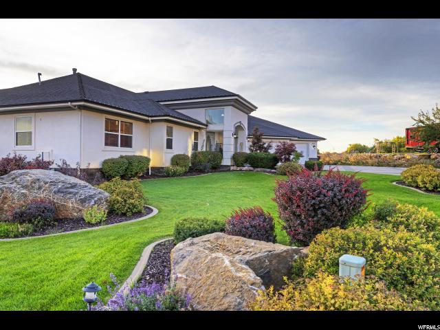 4111 N 250 W, Pleasant View, Utah 84414, 5 Bedrooms Bedrooms, ,5 BathroomsBathrooms,Single family,For sale,N 250 W,1595229