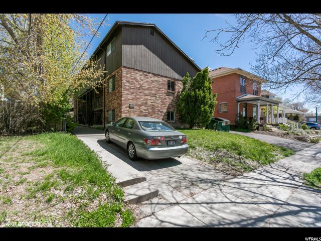 1217 S 900 E, Salt Lake City, Utah 84105, 12 Bedrooms Bedrooms, ,8 BathroomsBathrooms,Fourplex,For sale,900,1595262