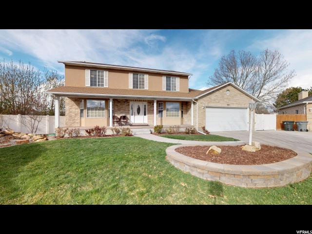 9821 S DOVE BEND CIR, South Jordan UT 84095
