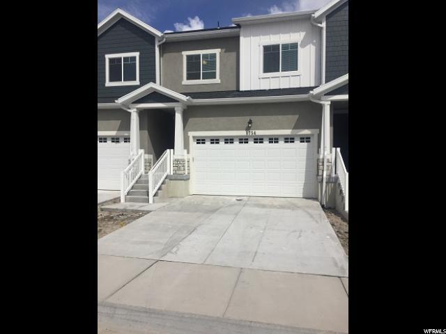 1754 N 3720 W Lehi, UT 84043 MLS# 1595494