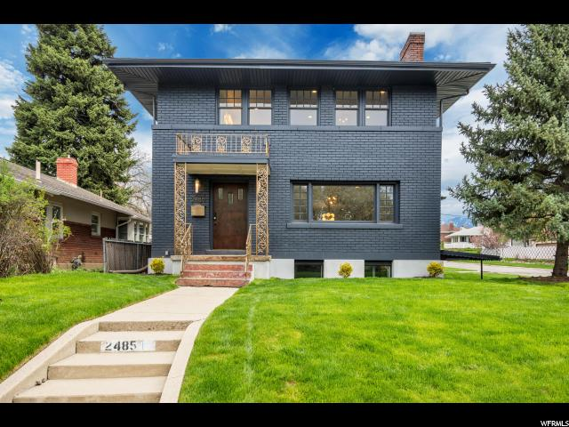 2485 S HIGHLAND DR, Salt Lake City UT 84106