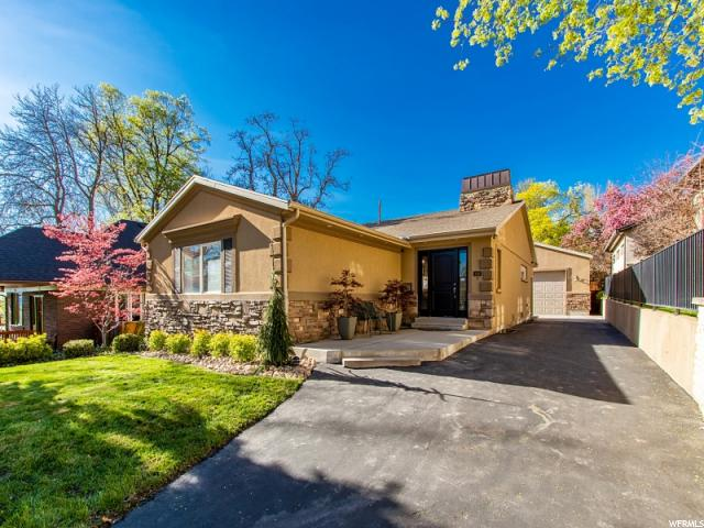 1211 E Yale AVE, Salt Lake City, Utah 84105, 5 Bedrooms Bedrooms, ,3 BathroomsBathrooms,Single family,For sale,E Yale AVE,1595833