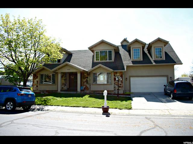 499 Country Clb Stansbury Park, UT 84074 MLS# 1596183