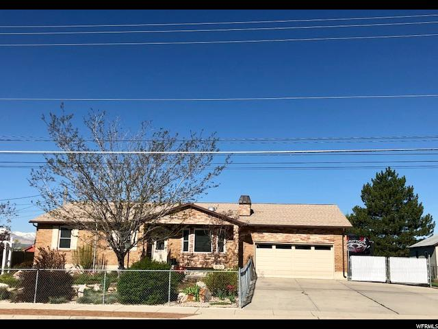 6130 S 700 W Murray, UT 84123 MLS# 1596792