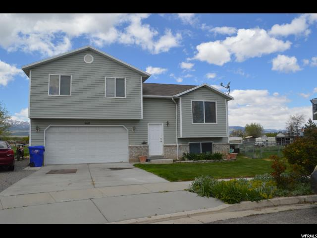 668 Easton Ct Grantsville, UT 84029 MLS# 1597596
