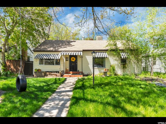 309 N 1200 W, Salt Lake City UT 84116
