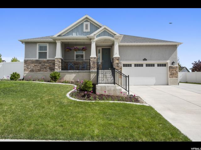 4116 W GREAT NECK DR, South Jordan UT 84095
