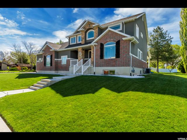 842 Lakeview Dr Stansbury Park, UT 84074 MLS# 1598547