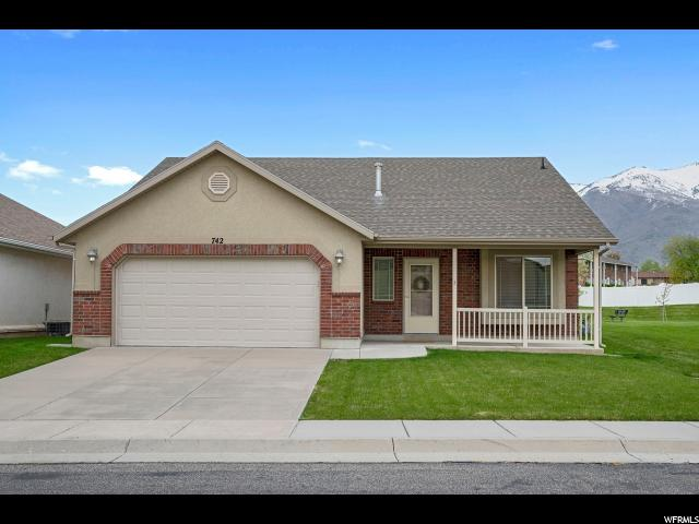 420 N Main Street Unit 29 Kaysville Utah 84037 Townhouse