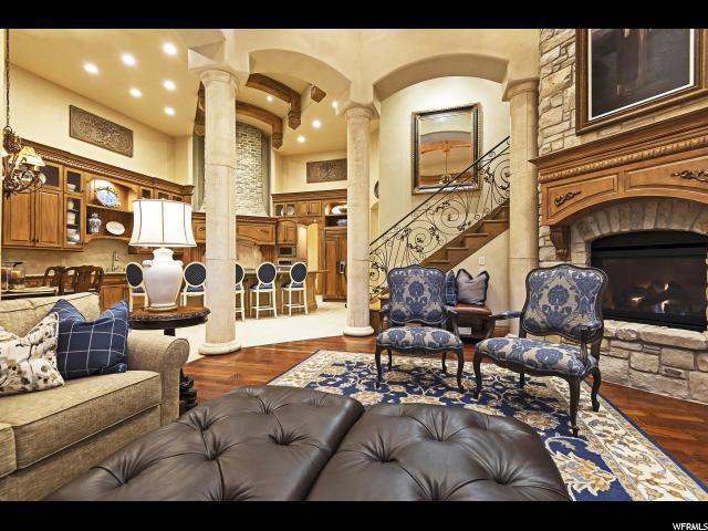 4417 N Stafford CT, Provo, Utah 84604, 7 Bedrooms Bedrooms, ,9 BathroomsBathrooms,Single family,For sale,N Stafford CT,1599242