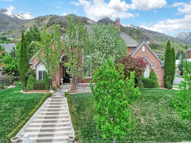 5280 ARAPAHO DR, Ogden, Utah