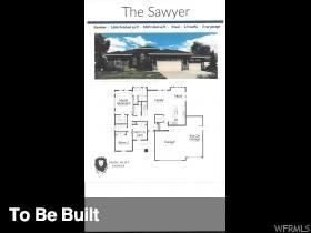 865 Settlement Canyon Rd Tooele, UT 84074 MLS# 1600264