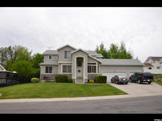 9867 N MULBERRY DR, Cedar Hills UT 84062