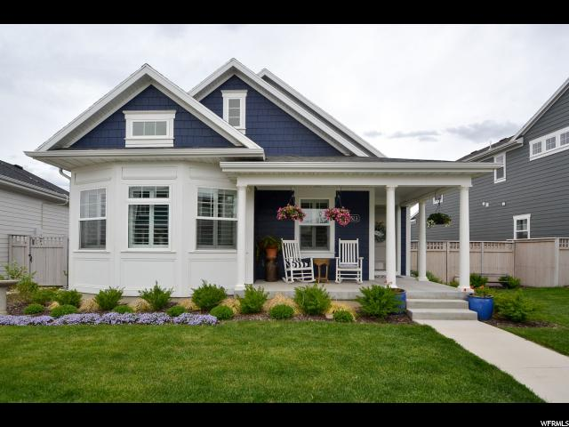 10523 S REDKNIFE, South Jordan UT 84009