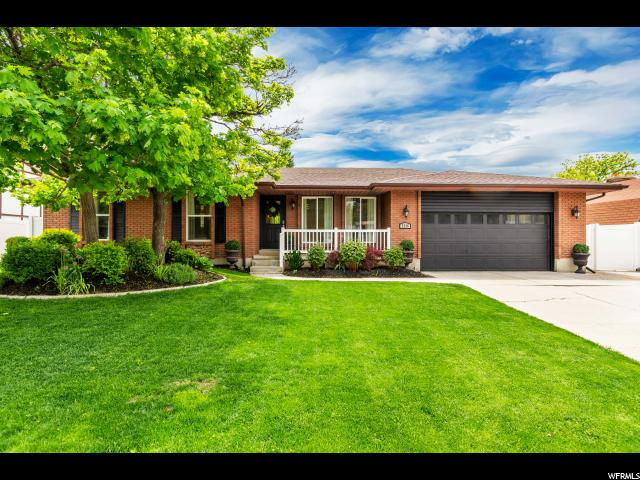 2226 FALCON WAY, Sandy UT 84093
